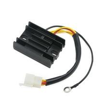 Fit Suzuki GN250 GN 250 Voltage Regulator Rectifier Charger