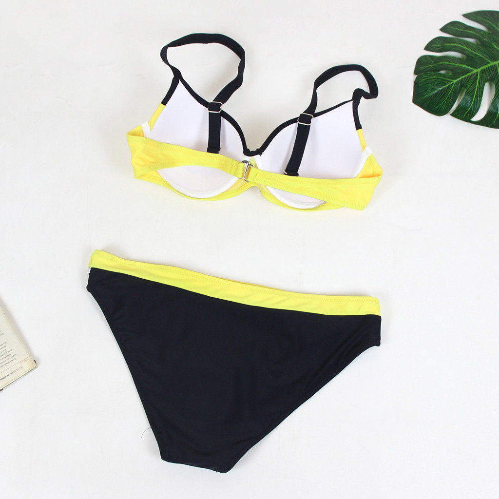 Bikini sexy plage