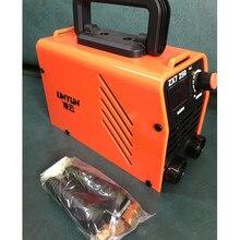 ARC Welder Welding-Machine Inverter Efficient Home 220V Igbt Mma DC for Beginner Lightweight