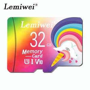 micro sd 128gb Memory Card 8GB 16GB 32GB 64GB High Speed Micro SD Card Class 10 microsd 256gb Mini TF Card flash drive + Adapter
