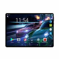 Новинка 2019, ОС Android 9,0, 10 дюймов, планшетный ПК, четыре ядра, 6 ГБ ОЗУ, 64 Гб ПЗУ, 8 ядер, 1280*800, ips планшеты, 10,1 подарки