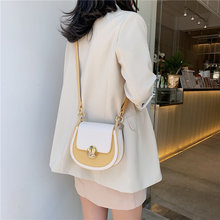 Женская маленькая квадратная сумка модная дамская сумочка в