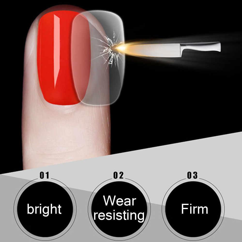 7 Ml Thép SoYoung Lâu Ngâm-Tắt Đèn LED UV Gel Màu Hot Gel Móng Tay Гель Лак UV Led Hiệu Tự Làm Mồi Thường Trực Gel