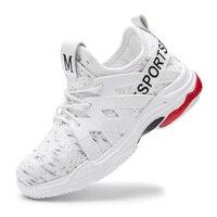 NEW2020 dzieciece chico s Sneakers niños zapatos niños zapatillas chicas deporte sapato tenis chaussure chico chica chico Running shoes27 38 Zapatillas deportivas Madre y niños -