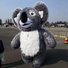 New Style Koala Inflatable Costume For Advertising 2M Tall Customize Adult Suitable 1.6m To 1.95m