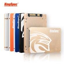 KingSpec 2,5 SATA ssd 120 ГБ 240 твердотельный накопитель 90 ГБ 180 ГБ 360 ГБ ssd 500 Гб 1 ТБ 2 ТБ hd внутренний SSD накопитель для портативных компьютеров