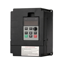 2.2KW 220V Variable Frequency Drive Inverter Single to 3 Phase CNC VFD Universal