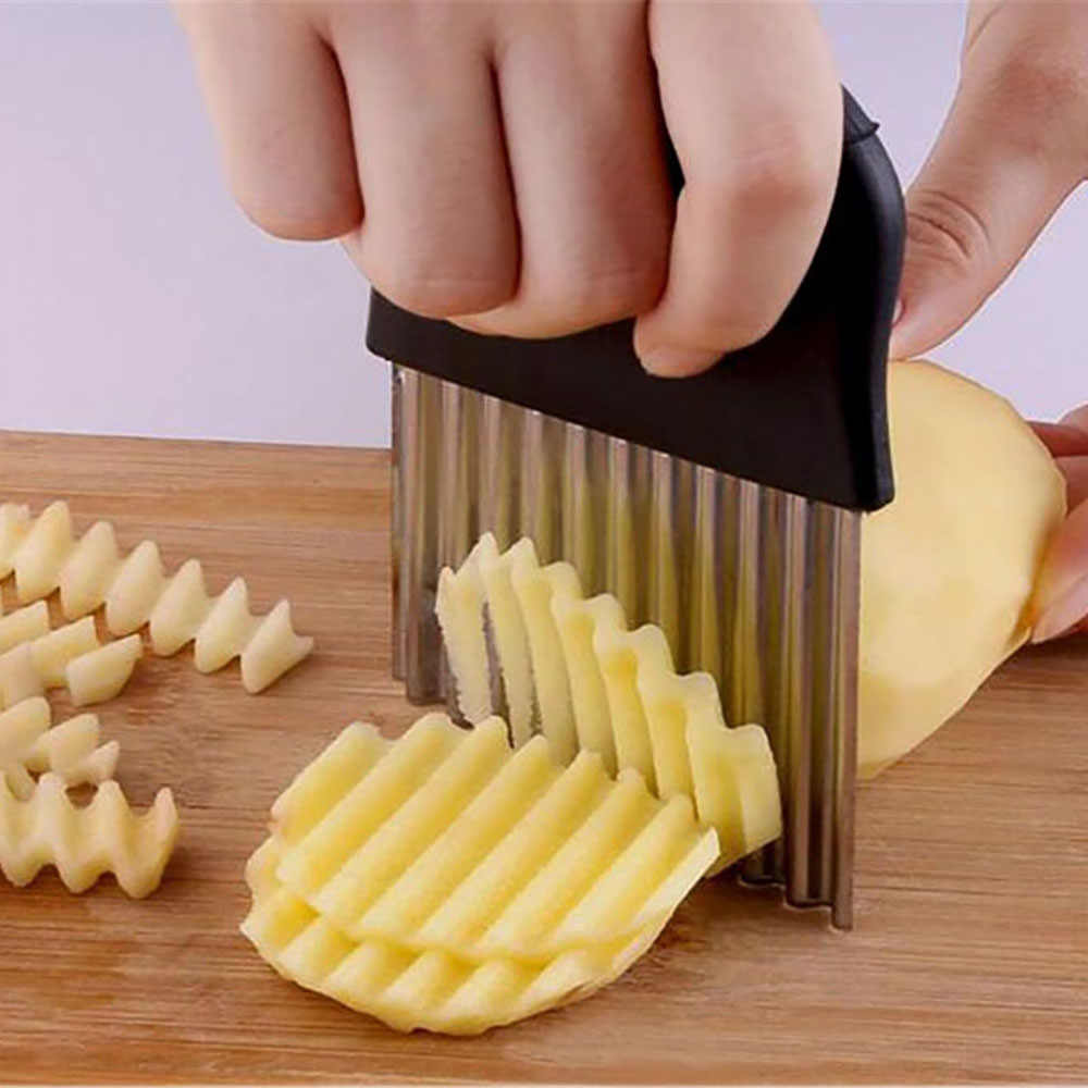 Multifunctional Vegetable Salad Slicer Household Potato Slicer Potato Chip Slicer Radish Grater Kitchen Tools Vegetable Cutter