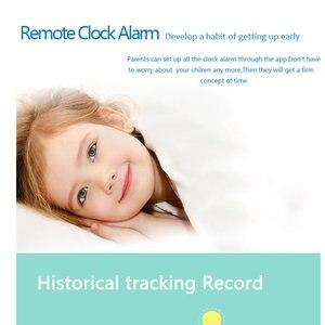 Image 3 - Akıllı çocuklar izle Q90 WIFI dokunmatik ekran GPS izci çocuklar akıllı saat çocuklar için güvenli SOS çağrı konumu cihazlar Anti kayıp hatırlatma