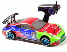 HSP Rc Car 1:10 4wd On Road Drift 94123PRO 70KM / H Electric Brushless Lipo High Speed Love Remote Control