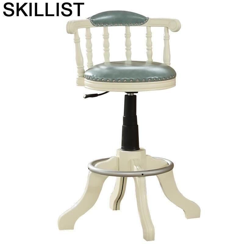 Taburete Cadir Fauteuil Stuhl Table Banqueta Todos Tipos Stoelen Cadeira Tabouret De Moderne Stool Modern Silla Bar Chair