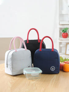 Mihawk Cooler-Bag Food-Storage-Accessories Travel Insulated Portable Supply-Product Oxford