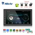 Hikity Android 8.1 Auto Radio Stereo GPS Navigation Bluetooth wifi Universal 7 ''2din Auto Radio Stereo Auto Multimedia Player-in Autoradios aus Kraftfahrzeuge und Motorräder bei
