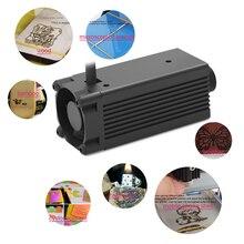 20 W/7000 mw/6000 mw/3500 mw Blu Luce Laser Testa per Master Series FAI DA TE Intagliare macchina per incisione Incisore Accessorio