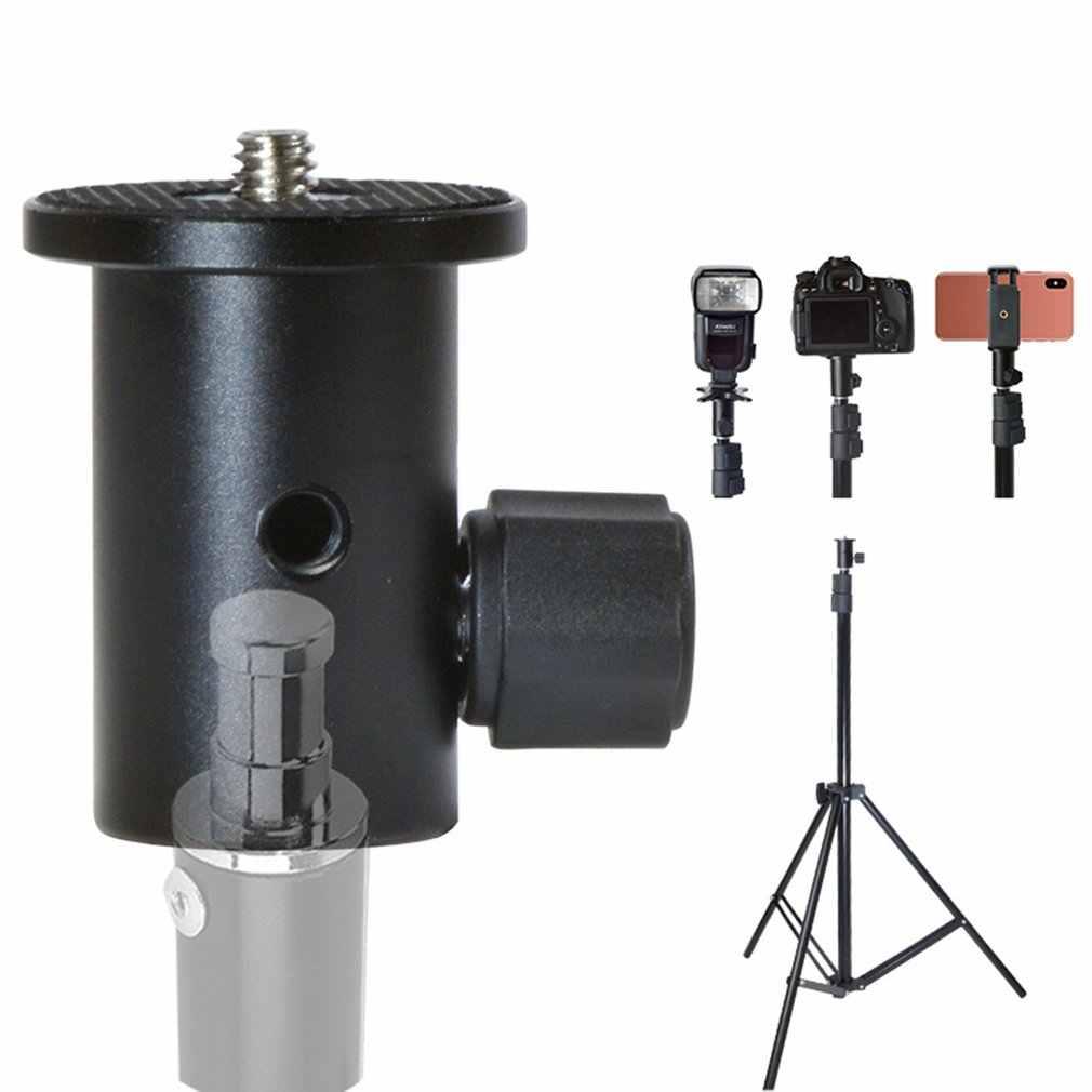 1/4 крепление мини шаровая Головка флэш-кронштейн болт крепления для штатива камеры Аксессуары для фотографии