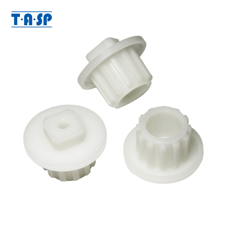 3pcs Gears Spare Parts For Meat Grinder Plastic Mincer Gears For Zelmer Bosch Philips PH002