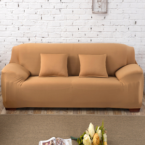 Image 3 - Universal Couch Cover Elastic Sofa Covers For living Room sectional Sofa Cover strech Slipcovers furniture corner copridivano
