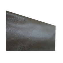 Brown deerskin 1.2-1.6 mm handmade diy leather leather sofa decoration packaging home supplies handbags pimp rope.