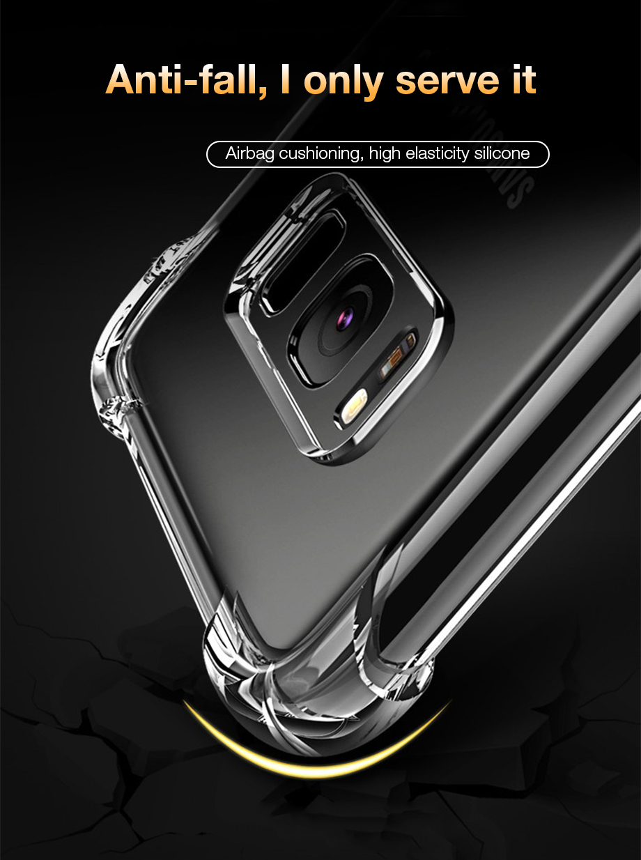 Shockproof Case for Samsung Galaxy S10 10