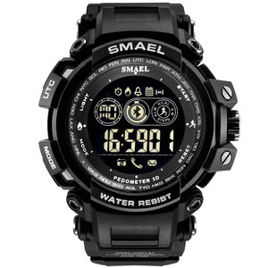 Digital Watches Waterproof SMA