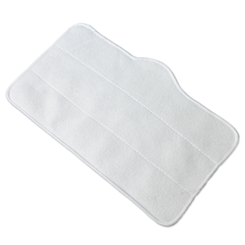 10 pièces tampons de nettoyage en tissu de vadrouille pour pièces de rechange Xiaomi Deerma DEM ZQ600 ZQ610