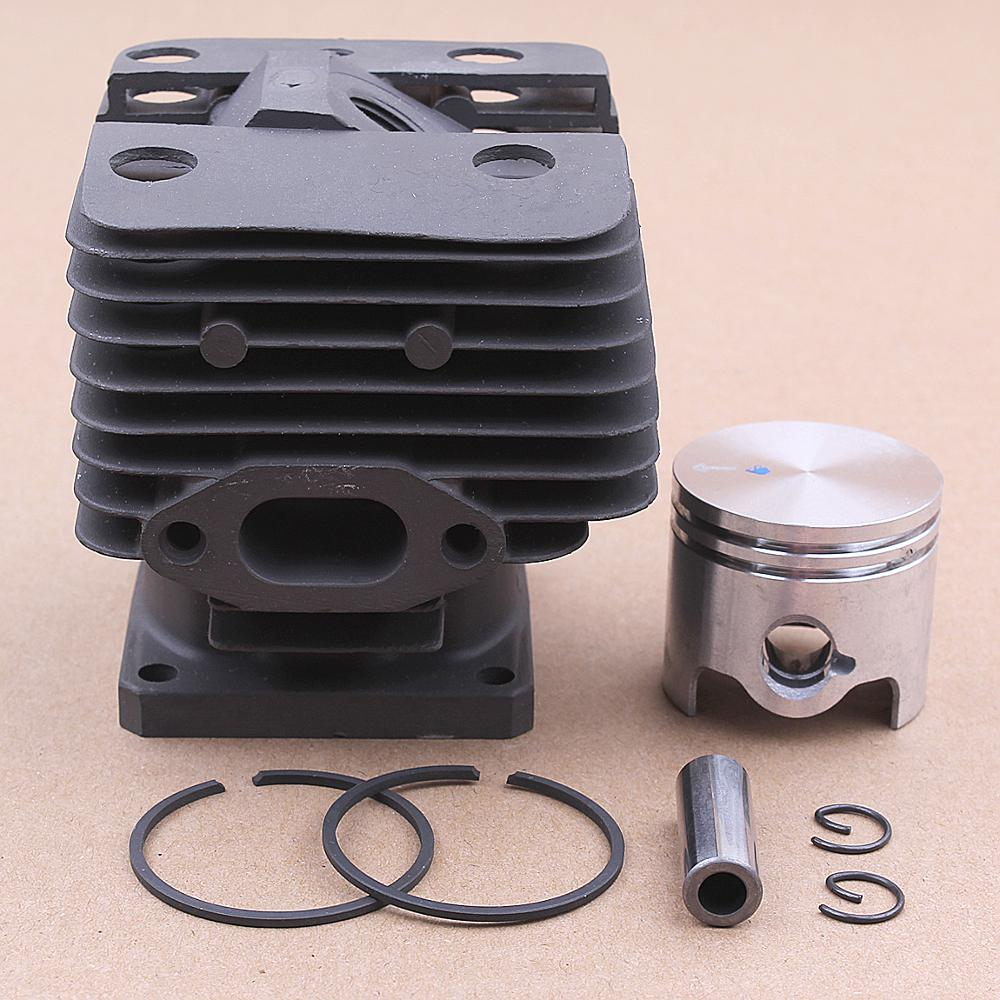 38MM Cylinder Piston Pin Ring Kit for Stihl FS120 FS200 FS200R FS250 Parts 4134 020 1212 Brush Cutter Trimmers