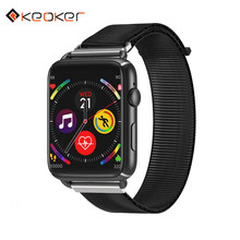 2019 Keoker LEM10 Smart Horloge Mannen Android 7.1 4G SIM WIFI GPS 2MP Camera Hartslag Smart Horloge Pre -koop(China)