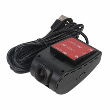Car DVR Dash Camera HD Hide USB Android Data Recorder Cam Video Wide Angle Auto Dashcam Motorcycle Record