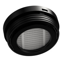 Baseus 3pcs Replaceable HEPA Filter for A2 Car Vacuum Cleaner Prevent Secondary Pollution
