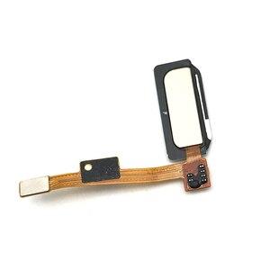 """Image 3 - 10 pz/lotto, Sensore di Impronte Digitali Ritorno A Casa Chiave Tasto Menu Cavo a Nastro Della Flessione Per ASUS Zenfone 4 ZE554KL 5.5"""""""