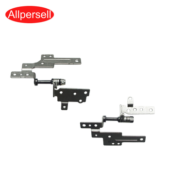Laptop LCD Hinges for ASUS X455L Y483L F455L A455L DX882L W419L X454L Left and Right image