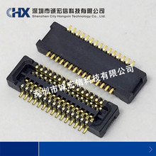 цена на DF30FC-30DS-0.4V   spacing 0.4mm 30PIN board-to-board BTB HRS connector