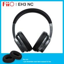 Fiio EH3 nc EH3NC過耳adiノイズキャンセルbluetooth 5.0ヘッドホンサポートldac/aptx hd/1タッチnfc/50hrバッテリ寿命