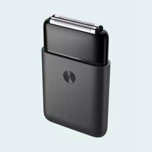 Image 3 - Xiaomi Afeitadora eléctrica Mijia para hombre, afeitadora de doble hoja, recargable tipo C, impermeable, portátil, inteligente