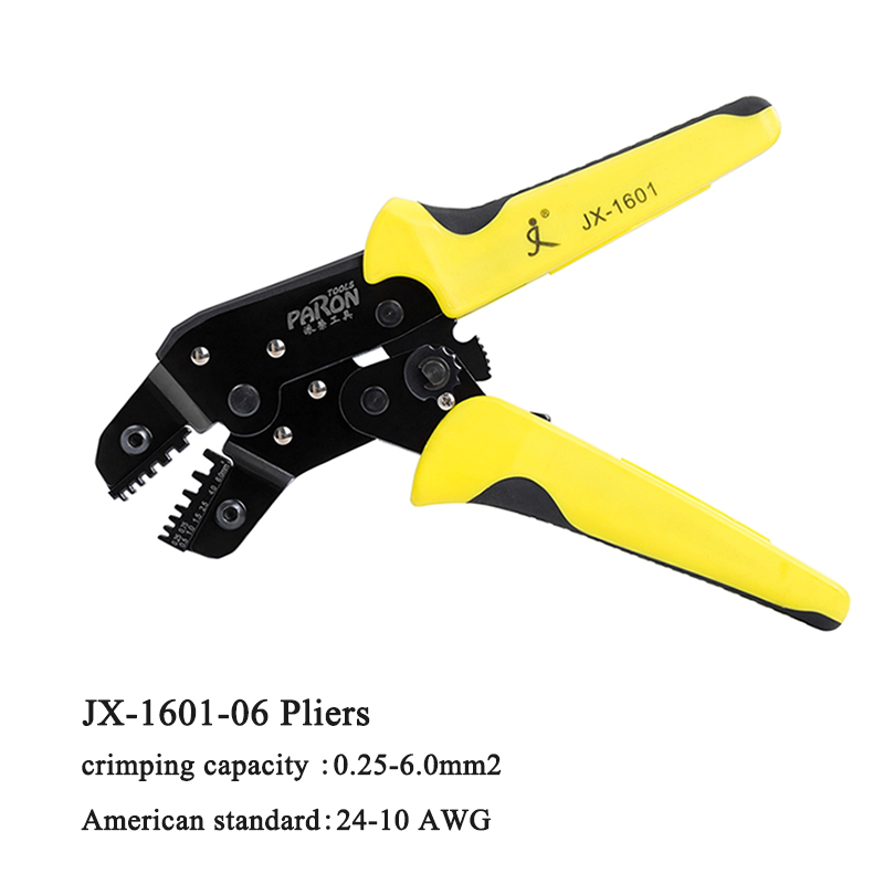 Tools 0mm2 PARON Terminal 0 Crimping Crimper Pliers Ferrule 10 Pliers Crimp 6 Hand Wire Ratcheting Tool Press Electrical 1 AWG28