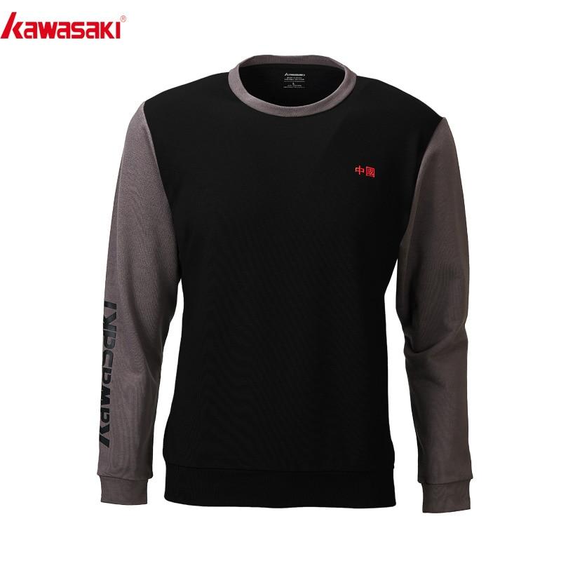 Kawasaki sport hoodies 2019 primavera outono masculino