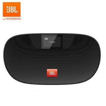 JBL TUNE2 Wireless Bluetooth Speaker Desk Portable Speaker Deep Bass Sound FM Radio Support U disk TF card Handsfree with Mic Electronics Wireless Speakers