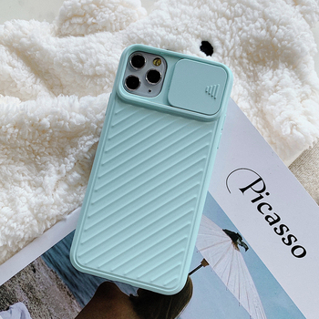 iPhone Θήκες προστασίας με πορτάκι για κάμερα σε 14 Χρώματα Προστασία Κινητών Gadgets MSOW
