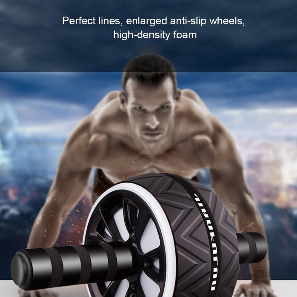 Ab Roller wheel Abdominal Muscle Trainer 5