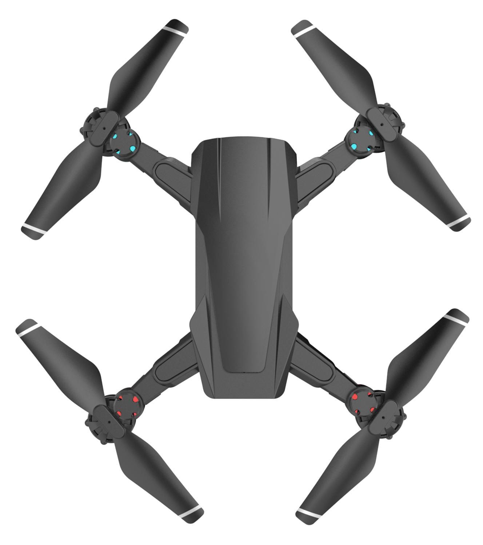 K2 Drone 4k HD caméra drone 1080P WIFI FPV drone vidéo quadrirotor en direct altitude garder drone avec caméra RC hélicoptère dron jouet drone camera drones mini drone profissional fpv toys - 6