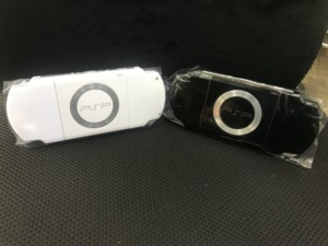 Image 5 - Miễn Phí Vận Chuyển Màu Đen Full Nhà Ở Vỏ Dán Mặt Lưng Ốp Lưng Sửa Chữa Thay Thế Cho Sony PSP 2000 2006 Tay Cầm Vỏ Có Nút Bấm