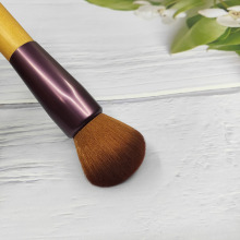1Pcs High Quality Foundation Makeup Brush Perfect Powder Brush Art Smear Setting Pen Smart Mixing Brush Highlighter