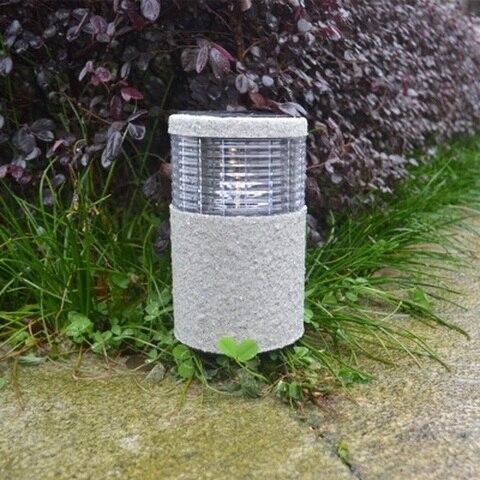 nova modelagem criativa a prova d agua luz solar do gramado patio ao ar livre
