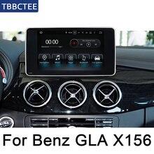 Для mercedes benz gla class x156 2015 ~ 2019 ntg android ips