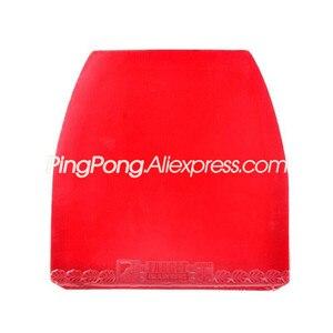 Image 3 - SANWEI TARGET NATIONAL Blue Sponge SANWEI Table Tennis Rubber Original SANWEI TARGET Ping Pong Rubber