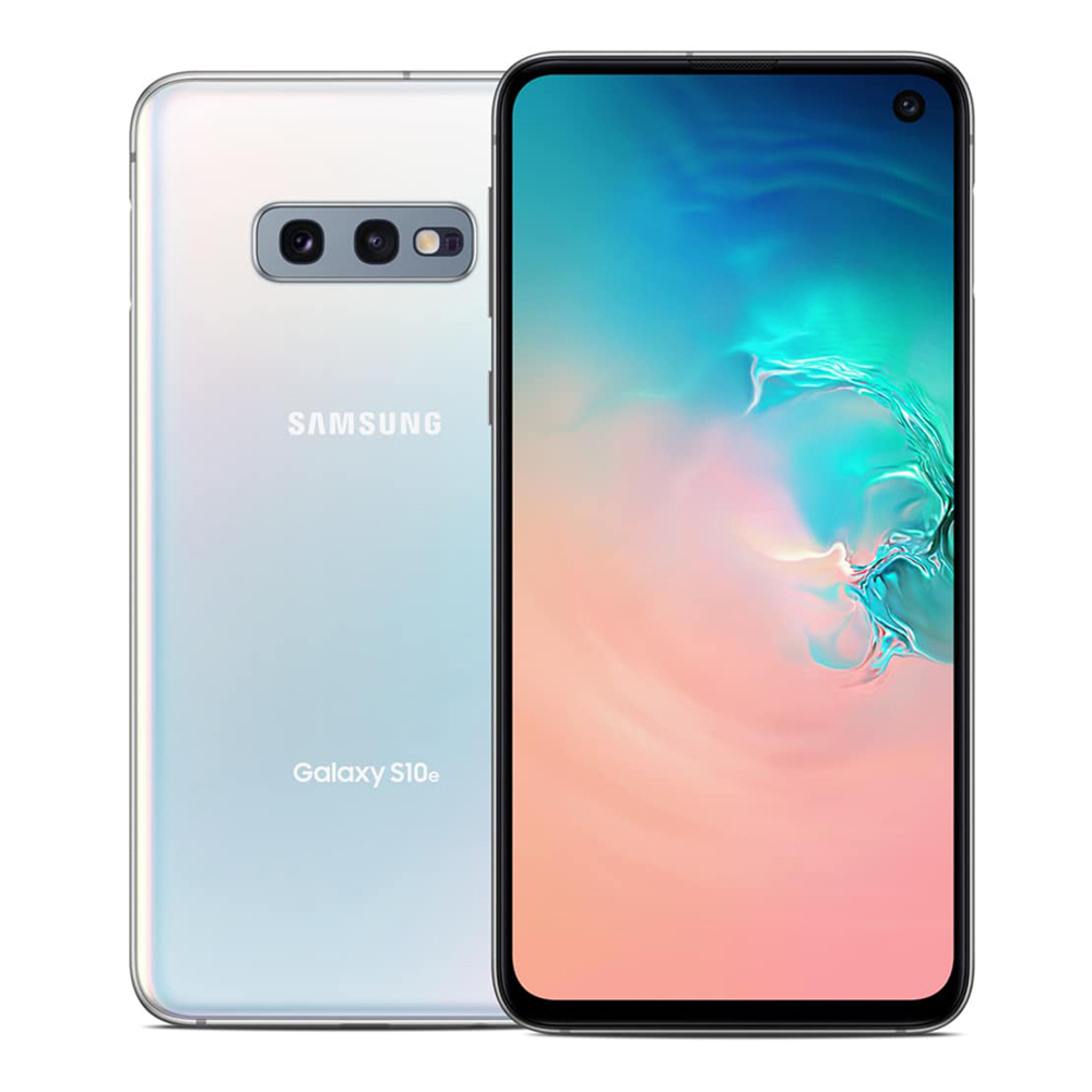 Samsung Galaxy S10e Octa Core Snapdragon 855 Android Mobile Phone