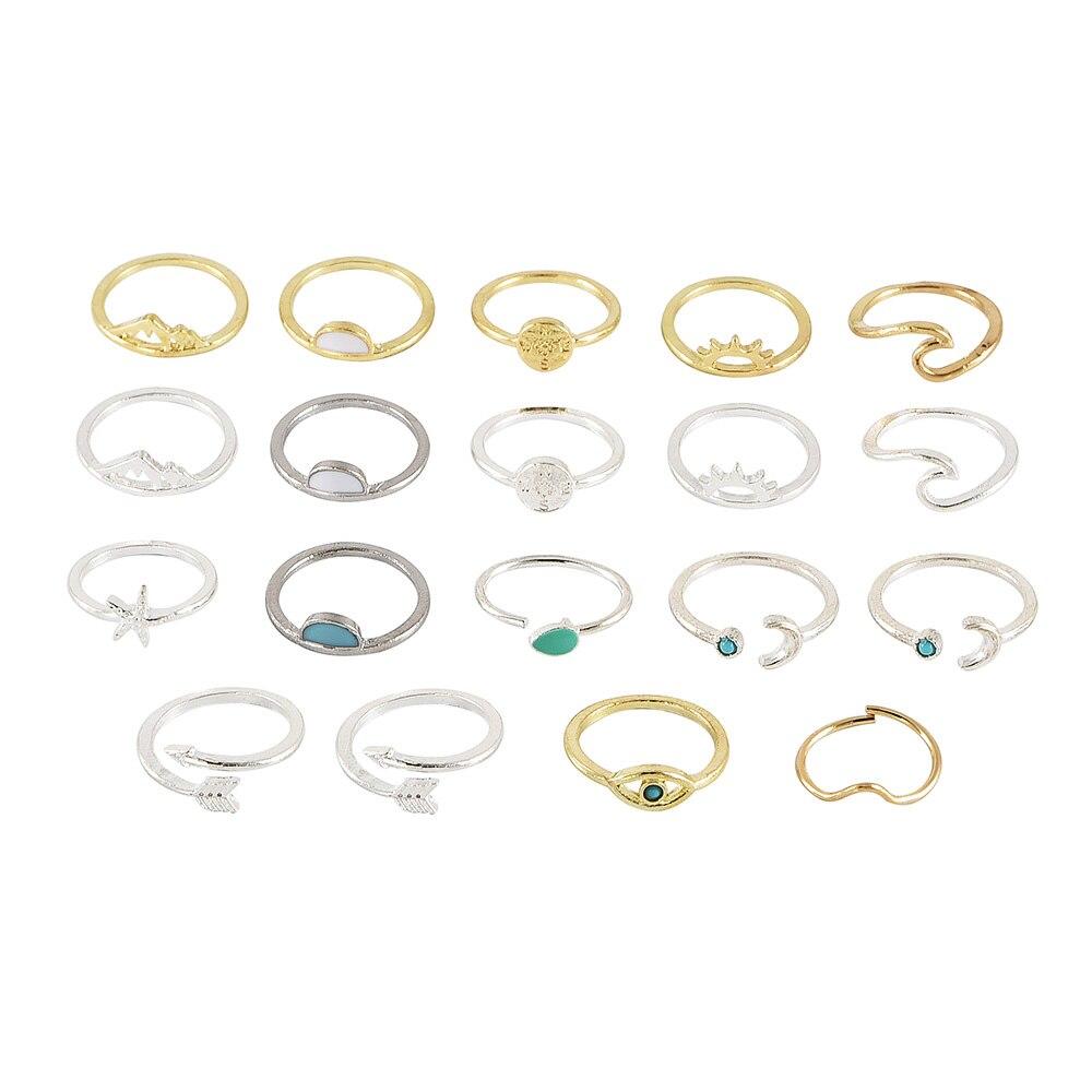 Adventurer Ring Set 2