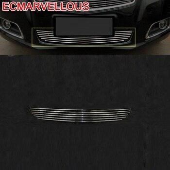 Ốp Lưng Dạng Lưới Tản Nhiệt Ô Tô Crom Trang Trí Đổi Kiểu Dáng Xe Protecter Miếng Dán Dải Sáng Kim Sa Lấp Lánh 12 13 14 Dành Cho Xe Chevrolet Malibu