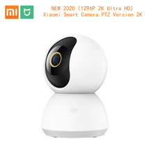2020 Xiaomi Mijia 1296P Smart Camera 2K IP Cam Webcam Camcorder 360 Angle WIFI Wireless Night Vision AI Enhanced Motion Detect