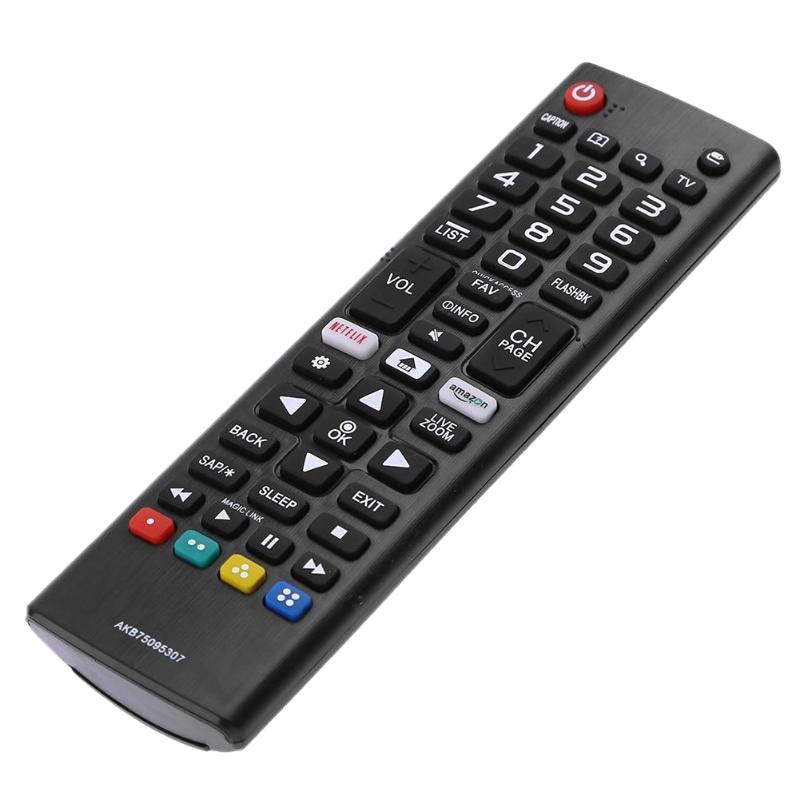 NEW GENUINE ORIGINAL LG AKB75095307 Remote Control